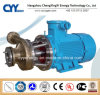 Horizontal Cryogenic Liquid Transfer Oxygen Nitrogen Argon Coolant Oil Centrifugal Pump