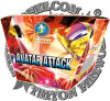 Avatar Attack 36 Shots Fan Cake Fireworks/High Quality with The Best Price