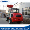 China Best Price 1.2t Wheel Loader Distributor
