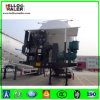 China Manufacture High Quality 3 Axles 60m3 Bulk Cement Tanker Trailer