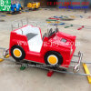 14 Seats Car Design Kids Electric Train (BJ-ET73)