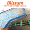 Full Automatic Pet Bottle Washing Filling Capping Machine