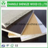 E0/E1/E2 Grade Indoor Usage Melamine Faced Chipboard