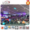 Giant 5000 People Church Tent Marquee with ABS Hard Walls