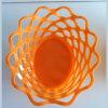 Plastic Fruit Basket Mould (J40153)