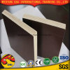 18mm Construction Concrete Formwork Waterproof Phenolic Glue Film Faced Plywood
