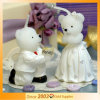 Bear Candle Wedding Guest Gift