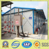 K Type Green Prefabricated House Cost