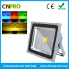 20W RGB Flood Light COB Multicolor