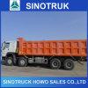 Sinotruk 8X4 12 Wheeler 40tons Dumper Tipper Dump Truck