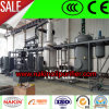 10 Ton Black Waste Motor Engine Lubricating Oil Recycling to Yellow Base Oil Refineries