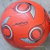 Customize Your Own Rubber Football in Good Quality