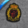Cool Style Custom Design Patch Embroidery for Uniform