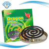 Black Mosquito Coil Pest Control/China Black Micro Smoke Mosquito Repllent Coil with MSDS Report/Smokeless Black Mosquito Coil with Factory Price