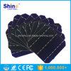 156*156 High Efficency 2bb 3bb 4bb Poly Mono Solar Cells