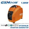 4-Stroke Petrol Inverter Generator with Approval