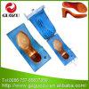High Heel Women Leather Sole Cooper Mold Gz-1030