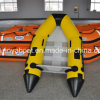 Liya 2-6.5m Inflatable Dinghy PVC Folding Boat Small Rubber Boat