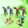 Garden Watering Hose Pistol Spray Gun