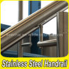 Stainless Steel Handrail Bracket for Balustrade