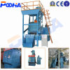 Belt Abrator Crawler Shot Blasting Machine