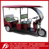 Yudi E-Vehicles 2015 New Electric Tricycle Battery Rickshaw Three Wheelers D99s