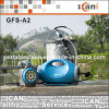Gfs-A2-Portable Outdoor Cleaning Equipment with 15L Folding Bucket