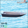 Aluminium Boat with Bow Fence (LV13)