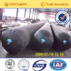 Used for Making Hollow Culvert with Round Rubber Column Formwork