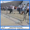 Customized Metal Crowd Control Barrier, Portable Barricades, Pedestrian Barrier