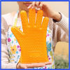 100% Food Grade--Silicone Gloves