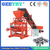 Qtj4-35b2 Hand Operated Concrete Block Making Machine