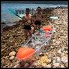 100% Clear Sit on Top Transparent Kayak
