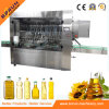 Olive Oil Plastic Bottle Filling Machine