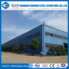 Light Gauge Galvanized Custom-Made Steel Structure Godown Building