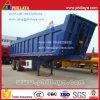2 Axles 32-Cbm-Voluminal Rear Dump Semi Truck Trailer