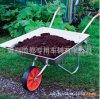 Garden Hand Tool with Square Wheelbarrow