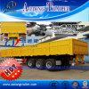 Hot Sale Side Wall Open Semi Trailer Cargo Transportation