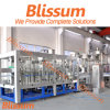 High Speed 15, 000bph Fruit Juice Filling System