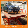 Scissor Type Car Elevator Automatic Stacking System (S-VRC)