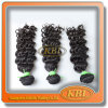 Factory 100%Natural Brazilian Virgin Remy Human Hair