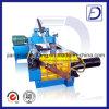 Diesel Engine Aluminum Plates Baler Machine
