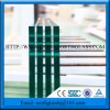 Clear/Colored Tempered/Toughened Safety Building Glass with CCC & AS/NZS2208: 1996