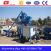 Mini Concrete Batching Mixing Plant with Factory Price (HZS40)