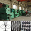 Kaolin Powder Ball Press Machine/Briqutte Pellet Forming Machine