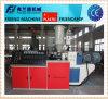 Hot Sale Single Screw Plastic Extruder Machine for Pipe/Profile/Board/Sheet