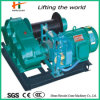 Special off-Standard Wire Rope Electric Hoist Winch