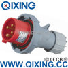 16AMP 415V Plastic Material Plug Industrial Plugs