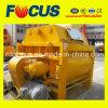 Js4000 Advanced Technology Concrete Mixer for Sale, Large Concrete Mixer with Ce Certificate