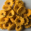 The Chinese Fried Snack Food Extruder Machine